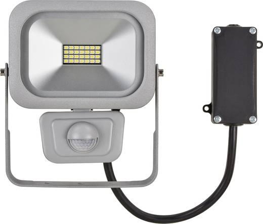 Brennenstuhl Baustellen-Beleuchtung Slim LED-Strahler L DN 2810 FL PIR IP54 10 W 950 lm Energieeffizienzklasse A+ 117290