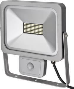 Image of Brennenstuhl 1172900501 LED-Baustrahler 50 W Weiß Silber