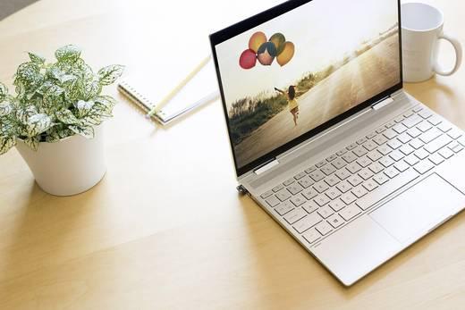 USB-Stick 64 GB SanDisk Cruzer Ultra Fit™ Schwarz SDCZ430-064G-G46 USB 3.1