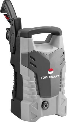 TOOLCRAFT TC-HPC-120 Hochdruckreiniger 120 bar Kaltwasser