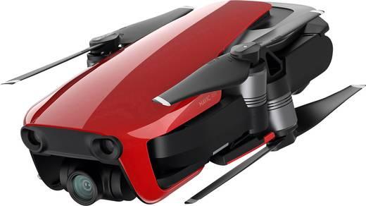 DJI Mavic Air, Flame Red Quadrocopter RtF Kameraflug