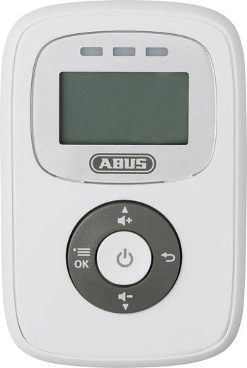 ABUS TOM ABJC73126 Babyphone DECT, Digital 1.8 GHz
