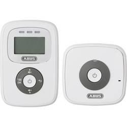 Image of ABUS TOM ABJC73126 Babyphone DECT, Digital 1.8 GHz