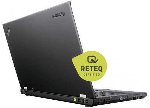 Lenovo Thinkpad T430 Notebook (Refurbished) 35.6 cm (14 Zoll) Intel Core i5 8 GB 320 GB HDD Intel HD Graphics 4000 Win