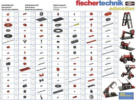 fischertechnik education MINT Kits Bausatz Mechanics 2.0 2 Schüler