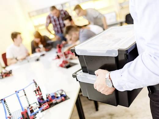 fischertechnik education MINT Kits Bausatz Drive Systems 2 Schüler