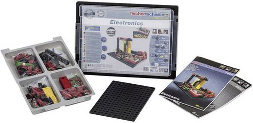 fischertechnik education MINT Kits Bausatz Electronics 2 Schüler