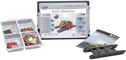 fischertechnik education MINT Kits Bausatz Solar: Beginner 2 Schüler