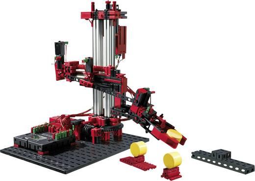 fischertechnik education MINT Robotics Bausatz Robotics in Industry 2 Schüler