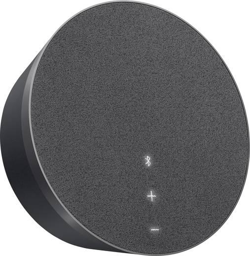 Logitech MX Sound 2.0 PC-Lautsprecher Kabellos 24 W Schwarz