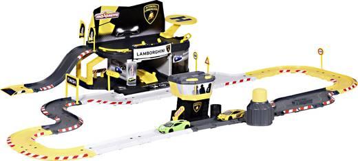 Majorette Creatix Lamborghini Fahrzeug Set