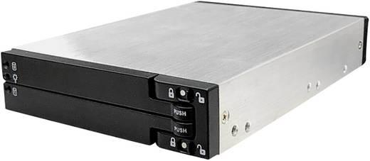 Festplatten-Wechselrahmen SAS, SATA I, SATA II, SATA III JJ JouJye JJ-20SS