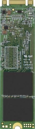 Transcend TS32GMTS800S Interne SATA M.2 SSD 2280 32 GB MTS800S Retail M.2