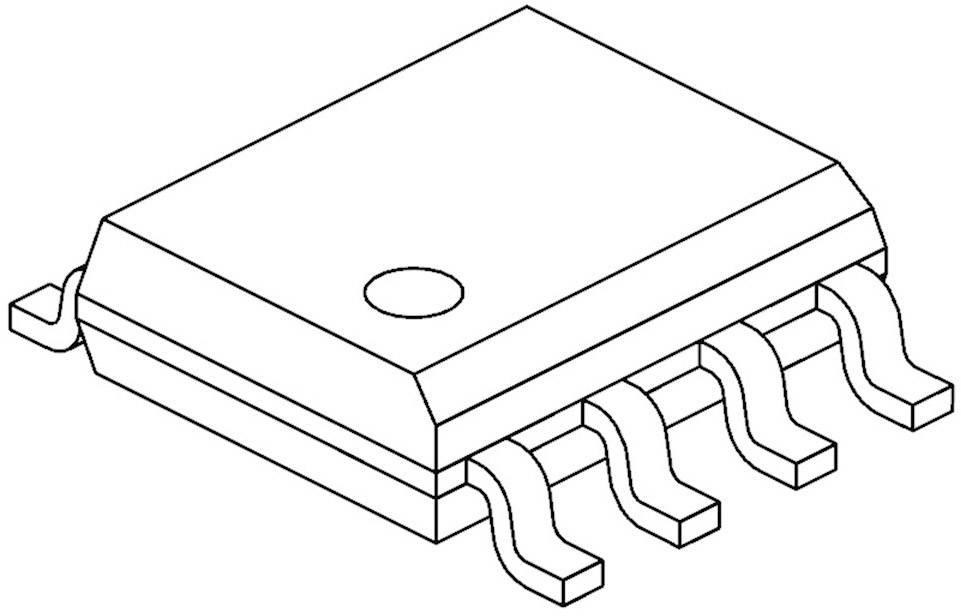 MCU 8BIT 20MHZ PIC12F SOIC-8 Part # MICROCHIP PIC12F629-E//SN