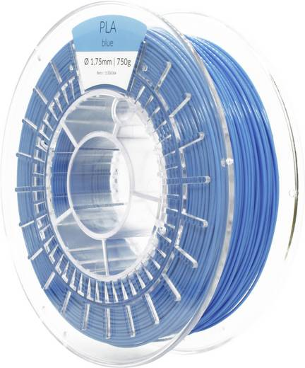 APRINTAPRO 111372 Filament PLA 2.85 mm Blau 750 g