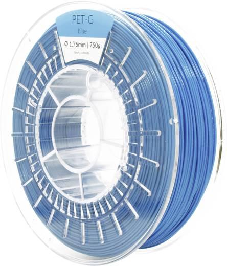 APRINTAPRO 141371 Filament PETG 2.85 mm Blau 750 g