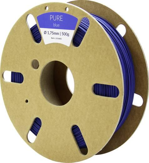 Filament APRINTAPRO 151352 PURE 2.85 mm Blau 500 g