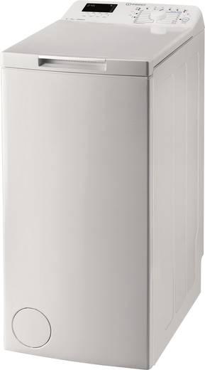 INDESIT Waschmaschine BTW D51052 Toplader 5 kg Weiß
