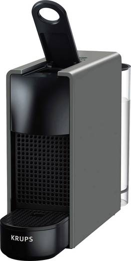KRUPS Kapselmaschine Essenza Mini XN110B Grau