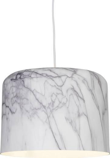 Pendelleuchte LED E27 60 W Brilliant Marble 93256/70 Marmor