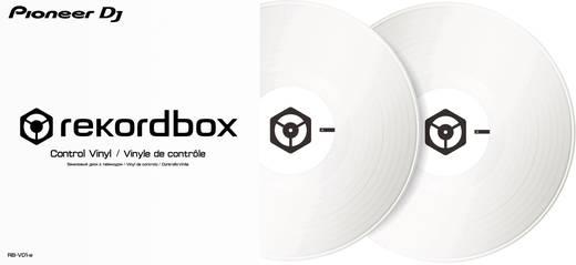 Control Vinyl Pioneer DJ RB-VD1-W weiß