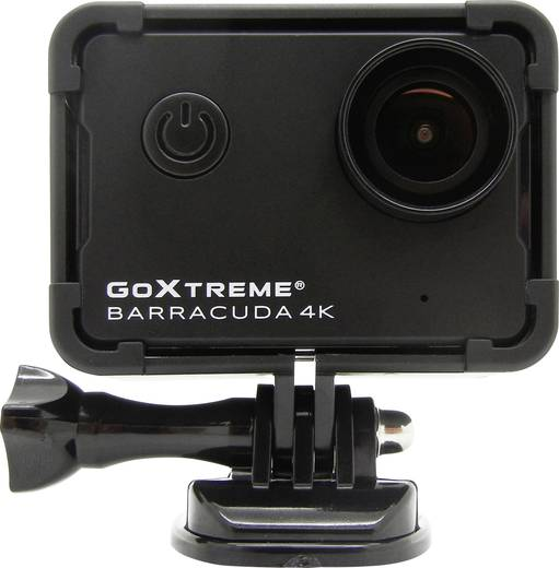 Action Cam GoXtreme Barracuda 4K 20201 4K, Wasserfest, WLAN