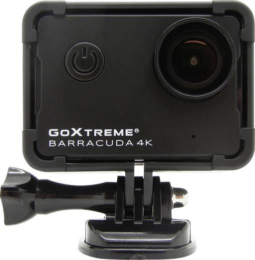 GoXtreme Barracuda 4K Action Cam 4K, Wasserfest, WLAN
