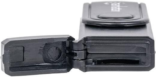 Externer Speicherkartenleser USB 3.0, SD, MMC mobile, microSD Manhattan Mini Multi-Card Reader/Writer USB 3.0 externer C