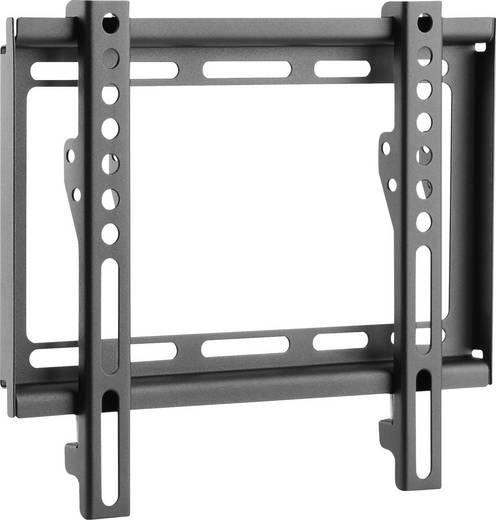 "LogiLink TV Wall mount, 23""-42"", fixed, small TV-Wandhalterung 58,4 cm (23"") - 106,7 cm (42"") Starr"