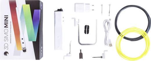 3D Simo Mini 2 3D Drucker-Stift ABS, PLA, Polyamid (PA) / Nylon, PETG, HIPS, Laywood 1.75 mm