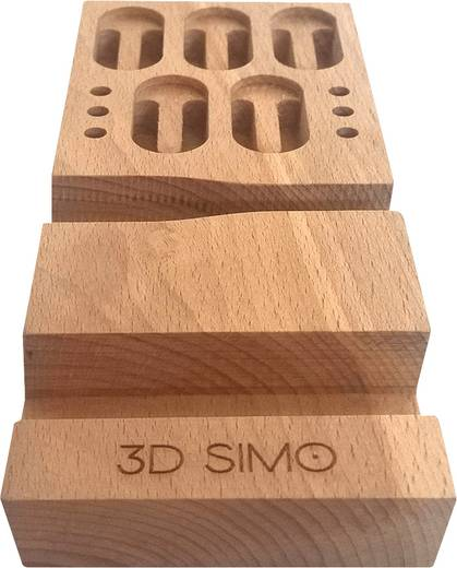 3D Simo Big Creative Box 3D Drucker-Stift ABS, PLA, Laywood 1.75 mm