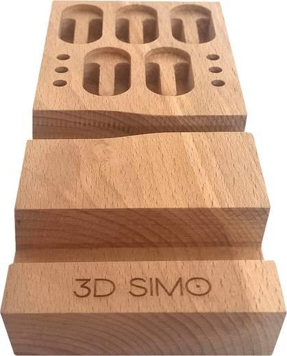 3D Simo Creative 3D Drucker-Stift ABS, PLA, Laywood 1.75 mm