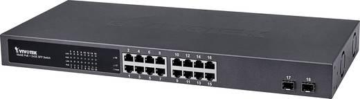Vivotek AW-GET-180A-250 Netzwerk Switch RJ45/SFP