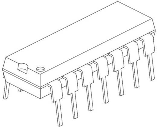 Embedded-Mikrocontroller PIC16F688-I/P PDIP-14 Microchip Technology 8-Bit 20 MHz Anzahl I/O 12