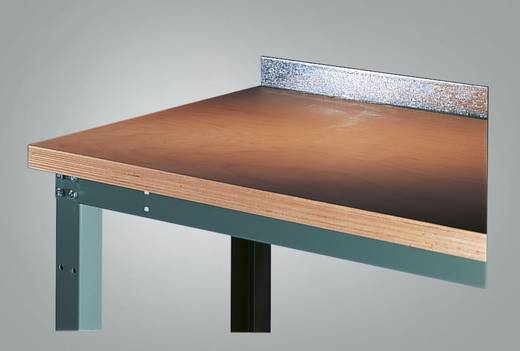 Manuflex ZB3302 Seitenwandgalerie für 600 mm (B x H) 600 mm x 100 mm
