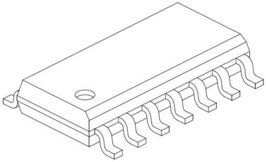 Microchip Technology Embedded-Mikrocontroller PIC16F505-I/SL SOIC-14 8-Bit 20 MHz Anzahl I/O 11