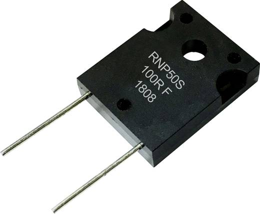 Hochlast-Widerstand 360 Ω radial bedrahtet TO-247 100 W 1 % NIKKOHM RNP-50SC360RFZ03 1 St.