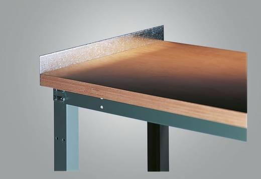Manuflex ZB3303 Seitenwandgalerie für 700 mm (B x H) 700 mm x 100 mm