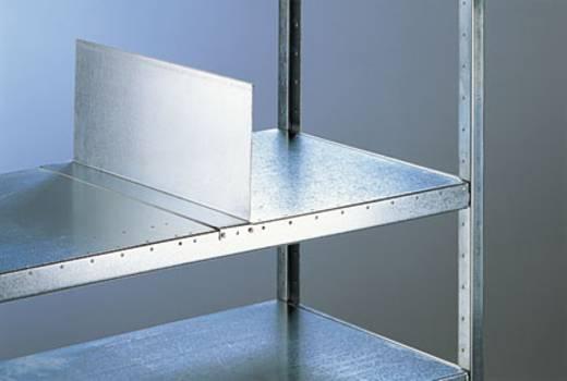 Fachteiler (B x H x T) 1.5 x 250 x 500 mm Stahlblech verzinkt Manuflex RZ0232 Verzinkt