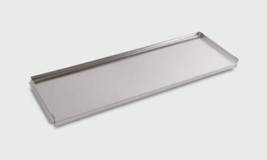 Fachboden Licht-Grau Manuflex RA3312.7035