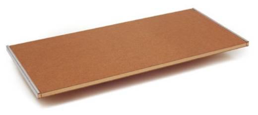Fachboden (B x H x T) 1250 x 29 x 600 mm Holz Holzboden Manuflex RF0214