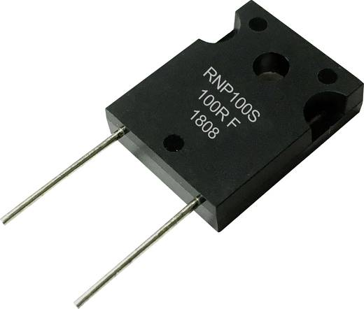 NIKKOHM RNP-100SC400RFZ03 Hochlast-Widerstand 400 Ω radial bedrahtet TO-247 140 W 1 % 1 St.