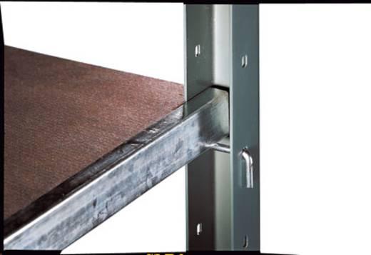 Fachboden Holz Traglast (max.): 120 kg Holz Manuflex TV0323