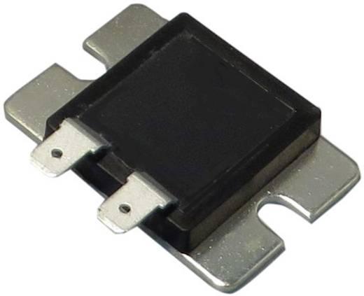 Hochlast-Widerstand 2.7 kΩ Steckanschluss SOT227 300 W 5 % NIKKOHM RPL320FA2K70JZ05 1 St.