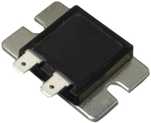 Hochlast-Widerstand 3.6 Ω Steckanschluss SOT227 300 W 5 % NIKKOHM RPL320FA3R60JZ05 1 St.