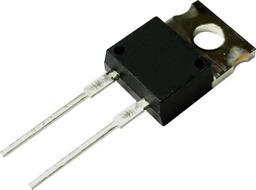 NIKKOHM RNP-50UA160KFZ03 Hochlast-Widerstand 160 kΩ radial bedrahtet TO-220 50 W 1 % 1 St.
