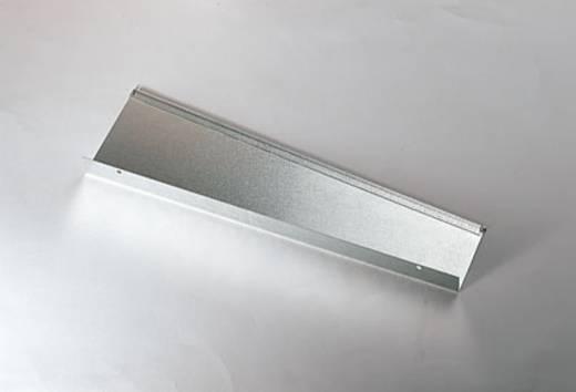 Schüttgutrahmenunterteilung Stahlblech verzinkt Manuflex RZ0252 Verzinkt