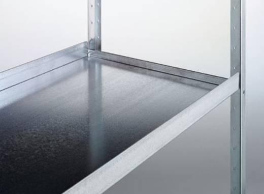 Fachboden Stahlblech verzinkt Traglast (max.): 100 kg Verzinkt Manuflex TV0213
