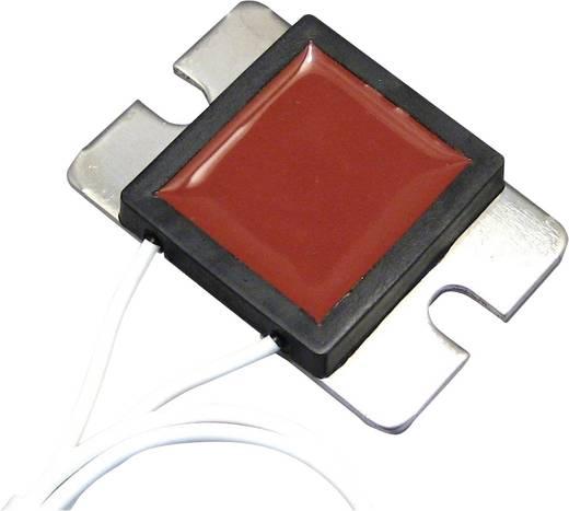 Hochlast-Widerstand 750 Ω SMD mit Litze SOT227 300 W 5 % NIKKOHM RPL320A750RJZ05 1 St.