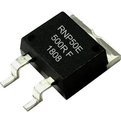 NIKKOHM RNP-50EAR360FZ03 Hochlast-Widerstand 0.36 ? SMD TO-263/D2PAK 50 W 1 % 1 St. Preisvergleich
